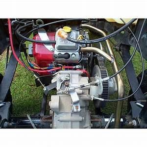 Ezgo Rxv Engine Upgrade Kit