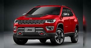 El Nuevo Jeep Compass Empez U00f3 A Fabricarse En M U00e9xico