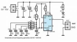 hho generator power supply With pwm circuit for hho