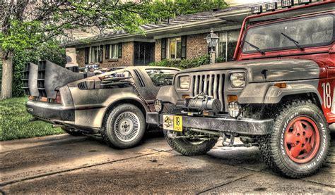 jurassic world jeep 29 jurassic park jeep hdr by mindustry on deviantart