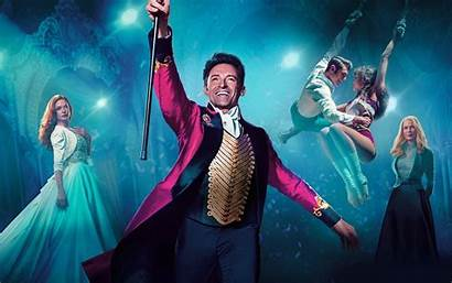 Showman Greatest Wallpapers
