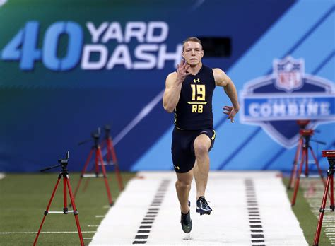 christian mccaffrey smart   work  anymore