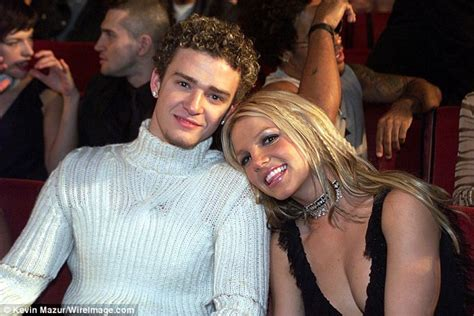 Britney gets dumped by Justin Timberlake in Lifetime film ...