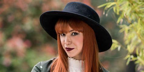 Hollyoaks Fans Are Loving Nancy Osborne's New Hair As She