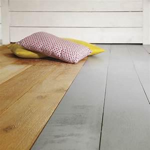 ras le bol de votre parquet ou de votre escalier leroy With peinture pour parquet bois