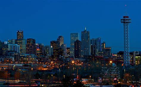 Of Denver by Denver City In Colorado Thousand Wonders