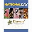 2021 National Day Planner - Promotional Giveaway | Crestline