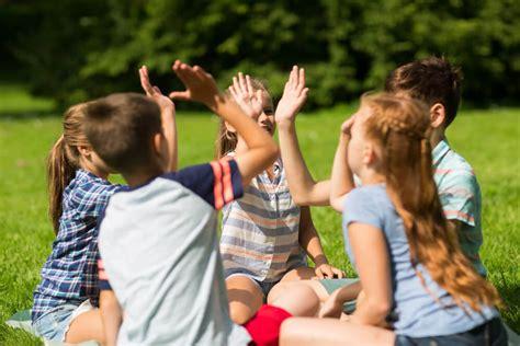 Team Building Activities - Kid | Empower Adventure Park