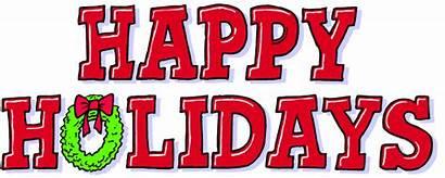 Clip Holiday Clipart Holidays Happy Christmas Fun