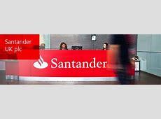 change of address santander uk