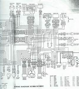 1994 Chevy Truck Fuse Block Diagram