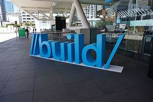 Build Developer Conference Wikipedia