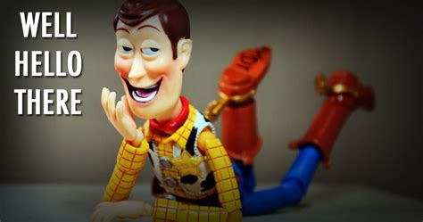 Toy Story Woody Meme - 15 creepy woody memes that will rattle anyone s childhood to the core