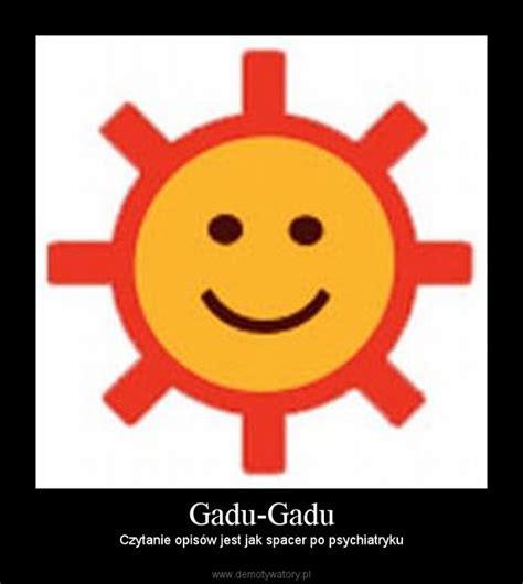 Gadu-Gadu - Demotywatory.pl