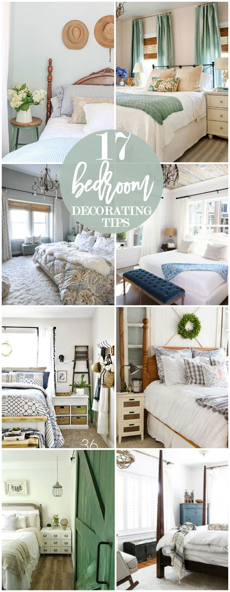 Bedroom Decorating Ideas Tips by 17 Bedroom Decorating Ideas And Tips