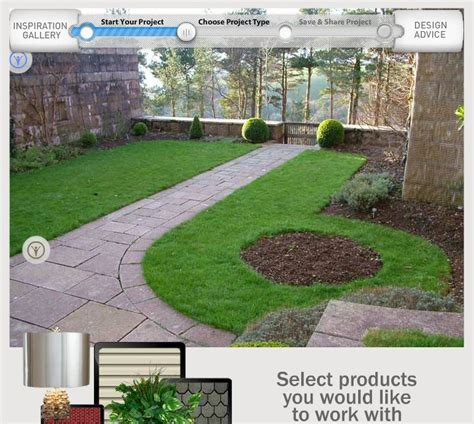 Backyard Design Software Free by 8 Free Garden And Landscape Design Software The Self