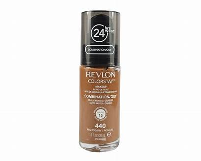 Revlon Foundation Colorstay Mahogany