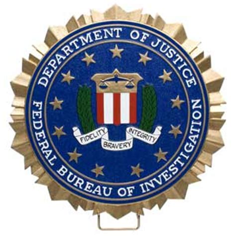 federal bureau of criminal minds