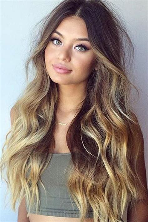 Hair Inspiration by 15 Hair Inspiration Ideas To Bring A Change In