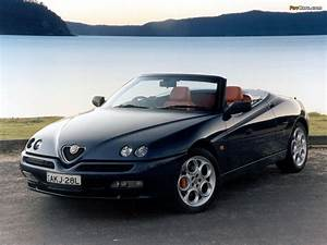 Alfa Romeo Spider 916 : image result for alfa 916 alpha romeo alfa romeo alfa ~ Kayakingforconservation.com Haus und Dekorationen