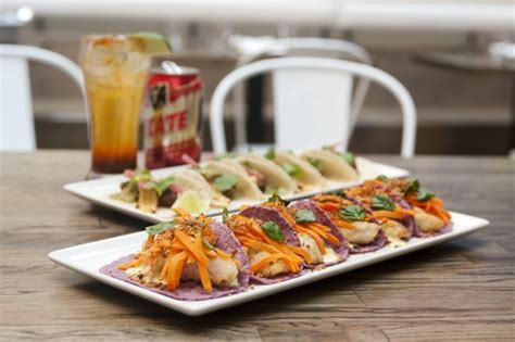 takito kitchen steers  taqueria   territory restaurant review chicago reader