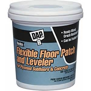 6 each dap floor patch and leveler 59184 household wood stains