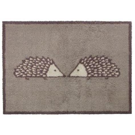 Turtle Doormat by Scion Spike The Hedgehog Turtle Mat Doormat 85 X 59cm