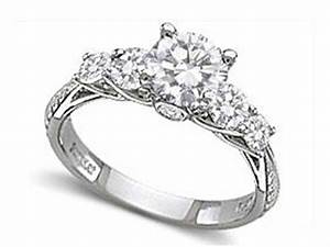 Womens diamond engagement rings wedding promise for Wedding rings for women pinterest