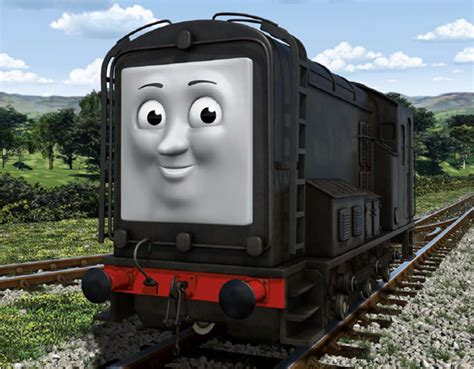 diesel thomas   characters  episodes wiki fandom powered  wikia