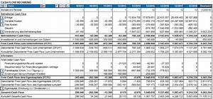 Cash Flow Berechnen : vishera ~ Themetempest.com Abrechnung