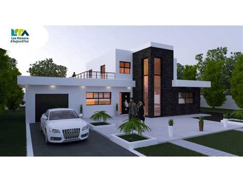plan de maison contemporaine 4 chambres les 25 meilleures idées de la catégorie maisons