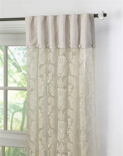 Lace Curtains by White Lace Curtains On Lace Curtains Lace