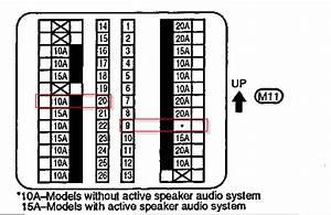 My 1995 Altima Stock Radio  W   Cass  U0026 Cd Will Not Work