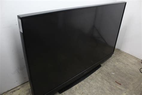 65 Inch Mitsubishi Dlp Tv by Mitsubishi Wd73737 65 Quot Dlp Tv Property Room