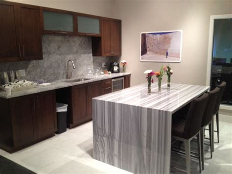 kitchen designs ideas photos mamara grey marble island with white quartzite 4660