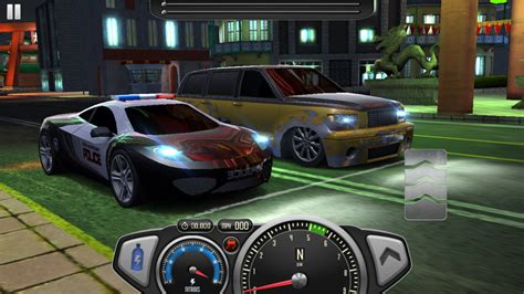 Drag & Fast Racing Review
