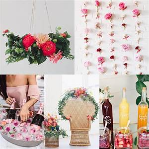 Hot + Chic Bridal Shower Theme Inspiration From Our Bridal ...
