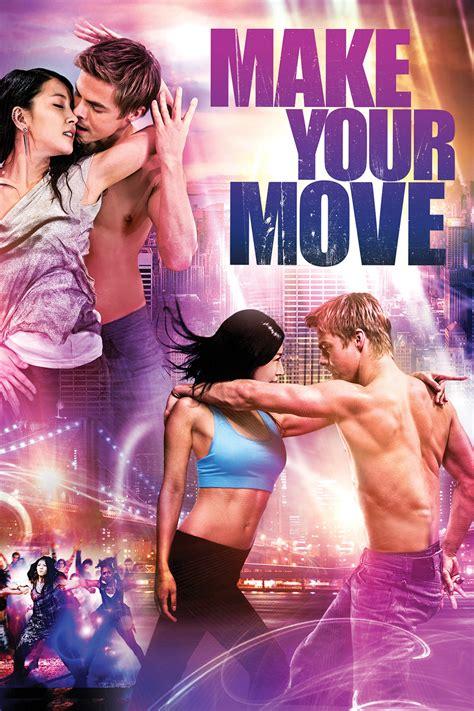 Make Your Move DVD Release Date | Redbox, Netflix, iTunes ...