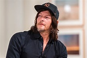 """Norman Reedus Brings """"Portraits From the Woods"""" to the ..."""