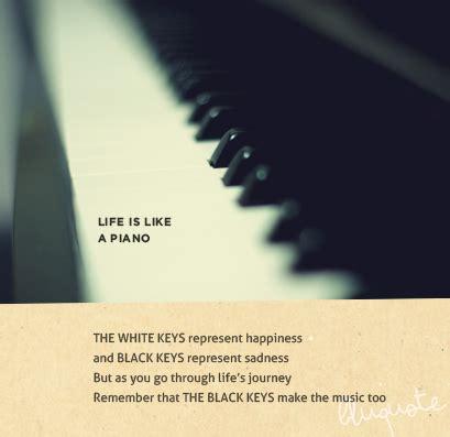 piano quotes inspirational quotesgram
