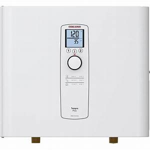10 Best Tankless Water Heater Reviews  2020 Buying Guide