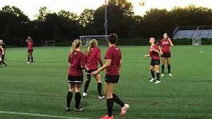 2014 Harvard Women's Soccer Season Preview - YouTube
