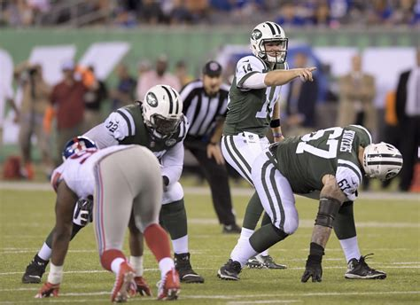 york jets sam darnold  set  rookie qb record