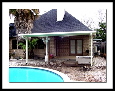 patio covers la 28 images weatherwood and aluminum