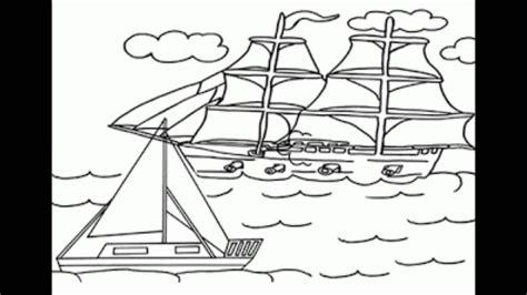 desenhos para pintar figuras de navio cruzeiros caribe