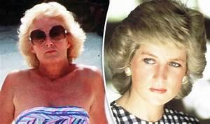 Diana's 'Wicked' Stepmother: Diana was branded a ...