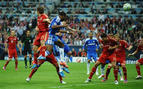 Petr Cech: Chelsea's unsung hero in Munich - Premier ...
