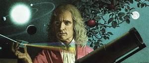 Cinque fondamentali scoperte di Isaac Newton - Cinque cose ...