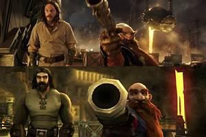 Fan Remakes World of Warcraft Movie Trailer - MMOGames.com