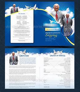death obituary template 13 free word excel pdf psd With death program templates